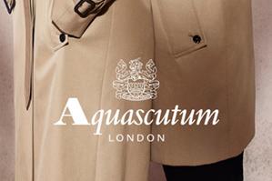 Aquascutum アクアスキュータム 買取