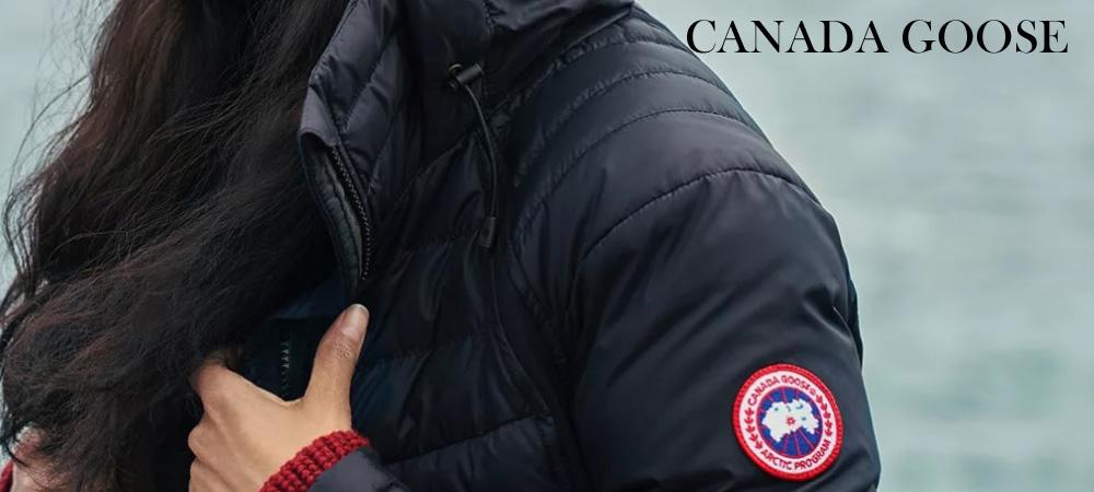 カナダグース 買取