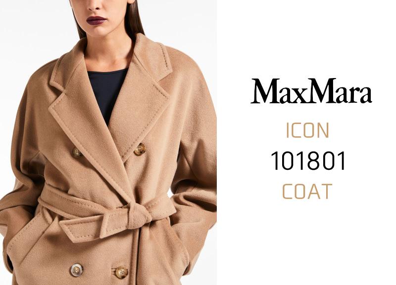 マックスマーラ 101801 ロゴ
