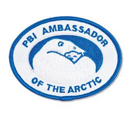 カナダグースとポーラーベア インターナショナル