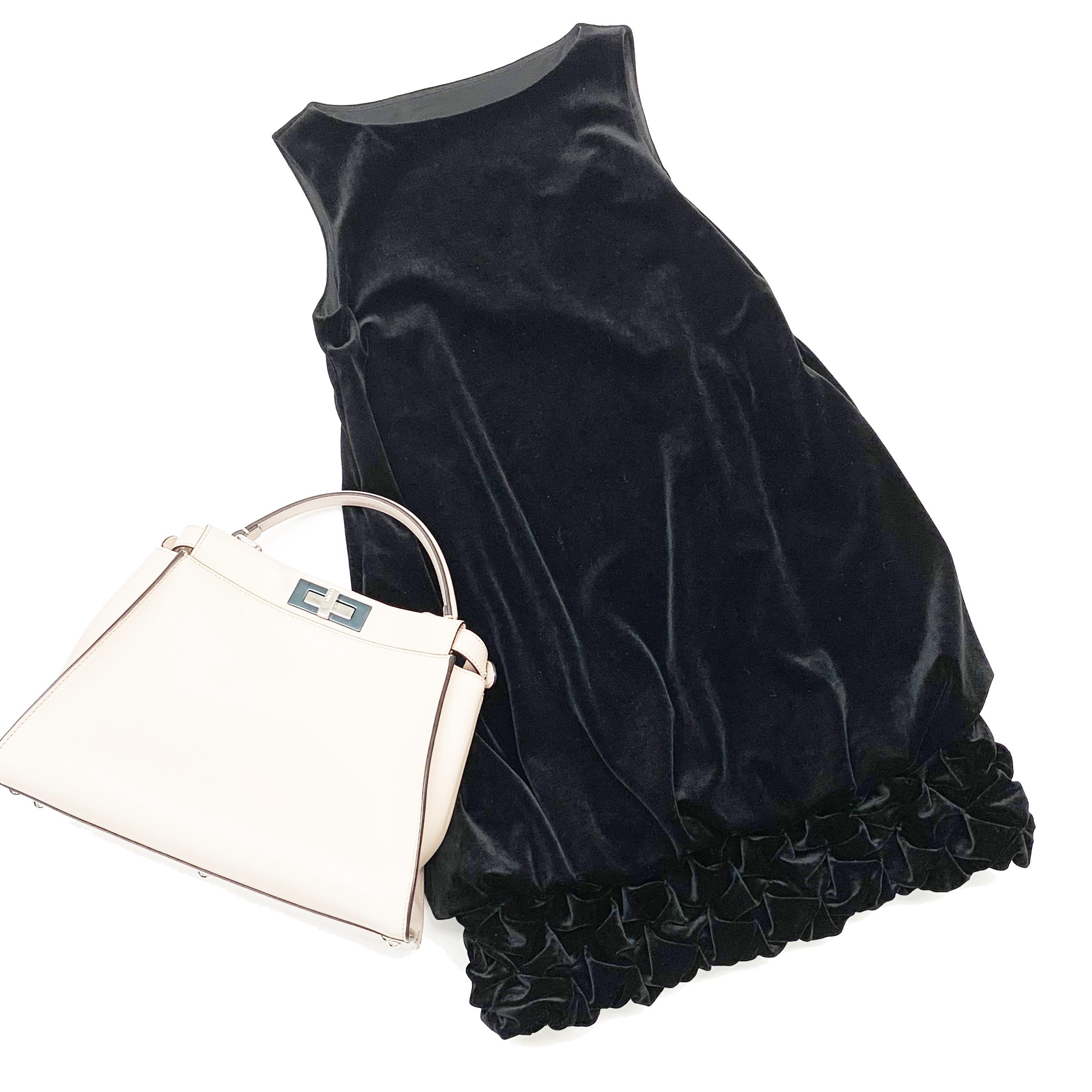 フォクシー ドレス