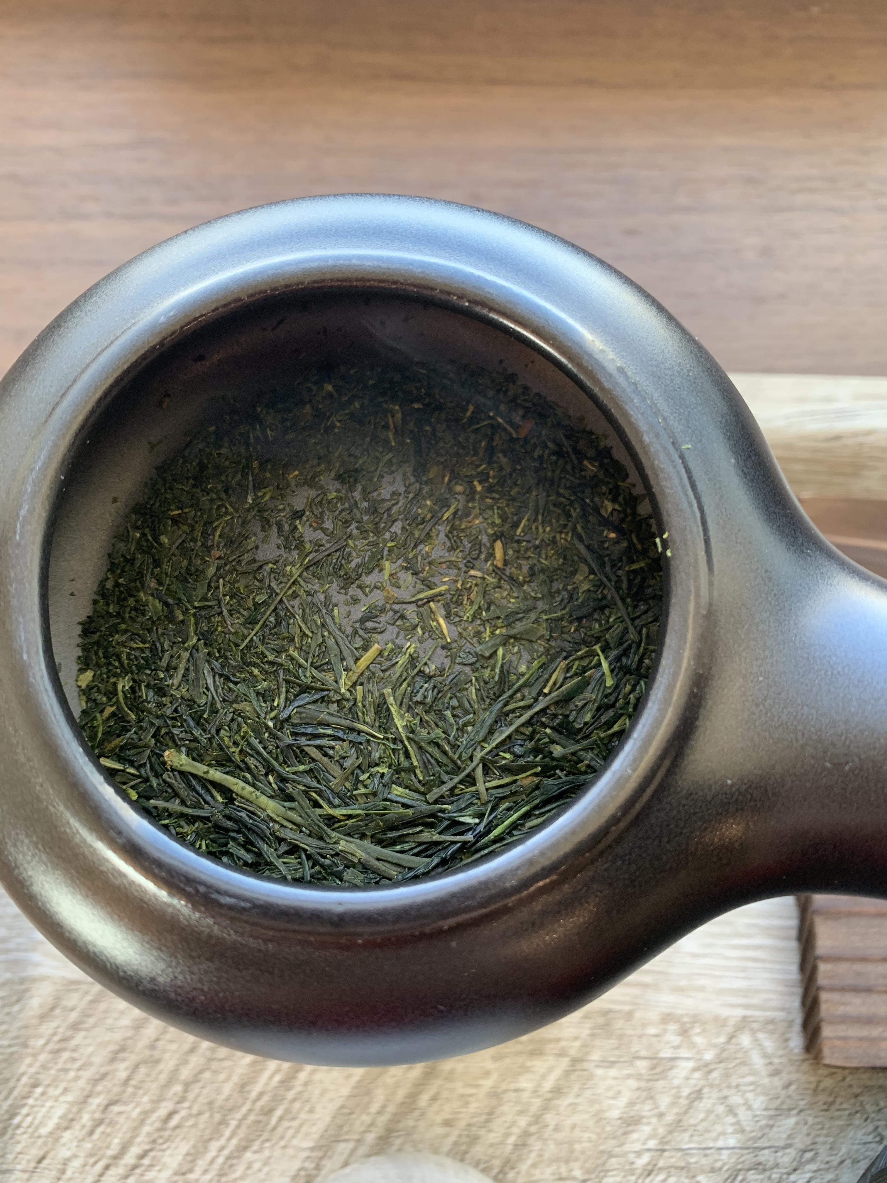 煎りたてほうじ茶