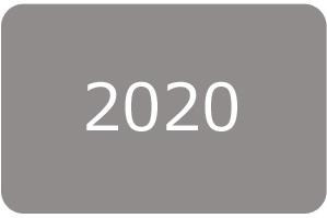 トッカ 2020年