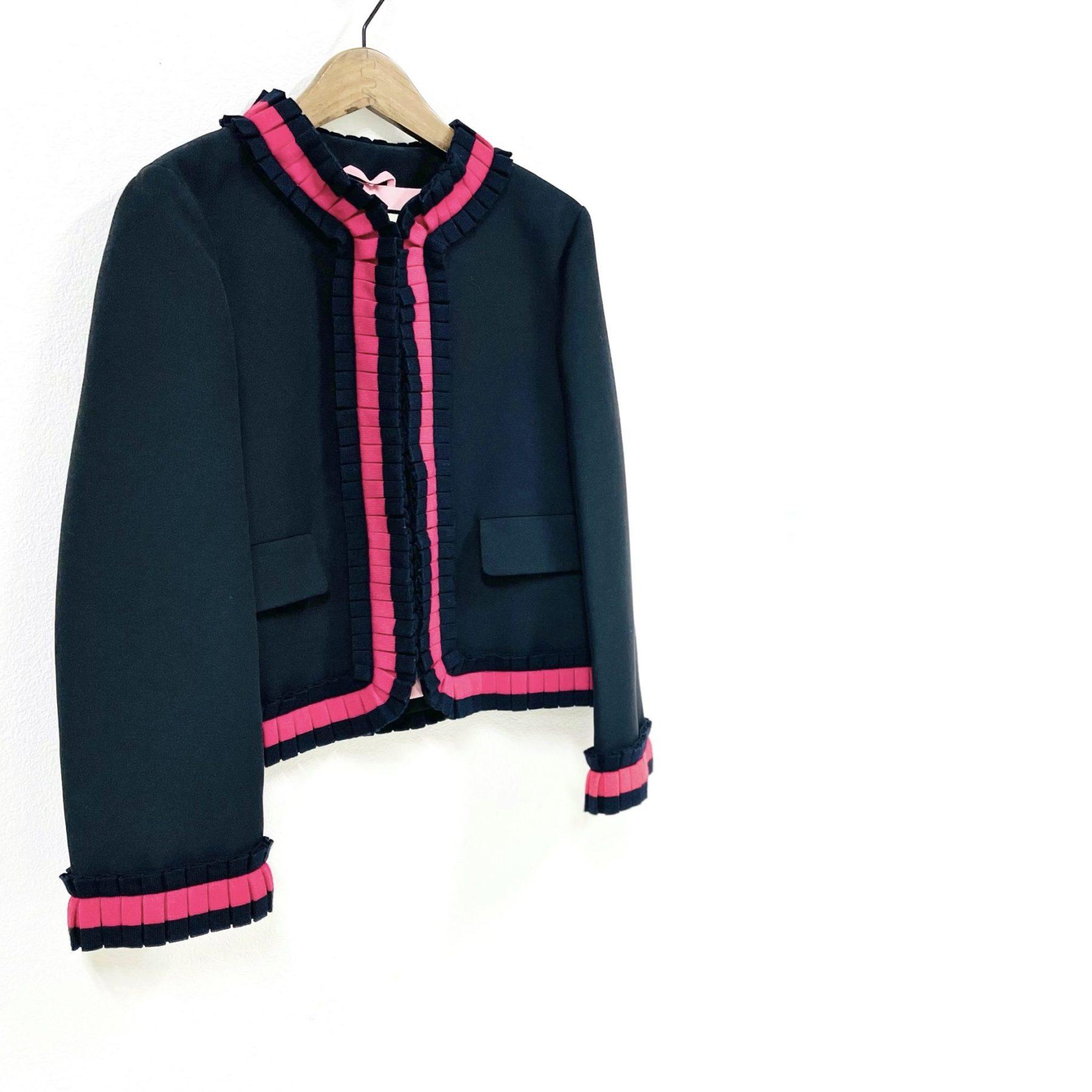 お買取したグッチのジャケット