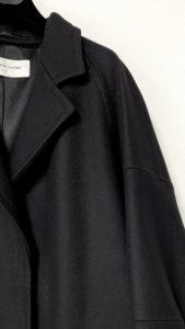 ドリスヴァンノッテンのコート